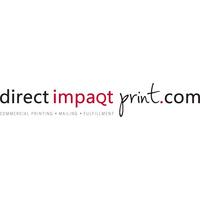 Direct Impaqt Print: Order Printing